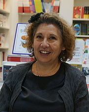 Author photo. By G.Garitan - Own work, CC BY-SA 4.0, <a href=&quot;https://commons.wikimedia.org/w/index.php?curid=39173974&quot; rel=&quot;nofollow&quot; target=&quot;_top&quot;>https://commons.wikimedia.org/w/index.php?curid=39173974</a>