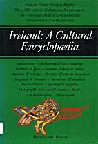 Ireland: A Cultural Encyclopedia by Brian De…