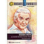 Golda Meir: A Leader in Peace and War (Great…