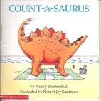 Count-a-Saurus by Nancy Blumenthal