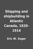 Shipping and shipbuilding in Atlantic…