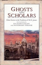 Ghosts and Scholars: Stories in the…