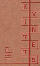 Kvintets by Ivars Lindbergs