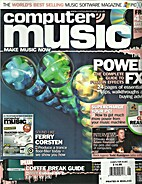 Computer Music, Issue 74, June 2004 by Ronan…