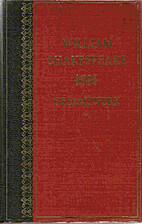 Das Gesamtwerk. Bd. 5 by William Shakespeare