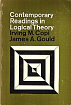 Contemporary Readings in Logical Theory by…