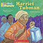 Harriet Tubman by Newbery Honor