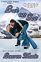 Love on Ice (Canon City Series Book 2)