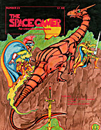 The Space Gamer 23 by C. Ben Ostrander