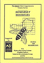 Somerset Hoverflies by E T. Levy