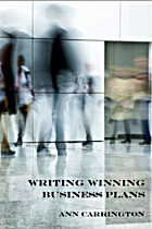 Writing winning business plans : how-to and…