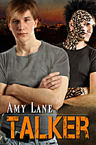 Talker (Talker Series) by Amy Lane