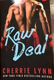 Raw Deal by Cherrie Lynn