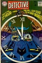 Detective Comics #375