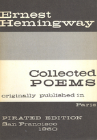 Complete Poems (Revised Edition) by Ernest…