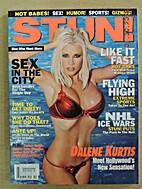 Stun! 2002 October