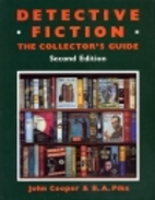 Detective Fiction: The Collector's Guide by…