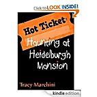 Haunting at Heidelburgh Mansion (Hot Ticket…