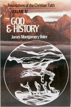God and History: Foundations of the…