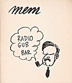 Radiogubbar by Mats Erik Molander