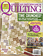 American Patchwork & Quilting Vol. 23, No. 2…