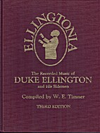 Ellingtonia : the recorded music of Duke…