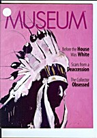 Museum: American Association of Museums Vol.…