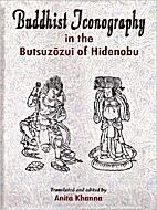 Buddhist Iconography in the Butsuzozui of…