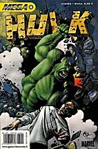 Hulk: Mega 4/2003 by Brian Azzarello