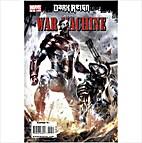 Dark Reign: War Machine by Greg Pak