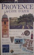 DK Eyewitness Travel Guides: Provence &…