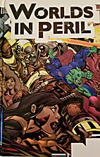 Worlds in Peril: Superhero Roleplaying Game…