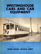 Westinghouse Cars and Car Equipment…