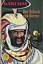 Der Scheik von Harrar by Karl May