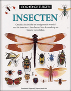 Eyewitness Books: Insect by Laurence Mound