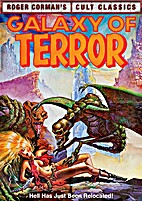 Galaxy of Terror [1981 film] by Bruce D.…