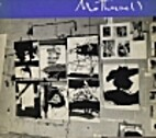 Robert Motherwell; with selections from the…