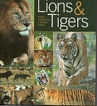 Lions and Tigers by Pierre Darmangeat