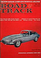 Road & Track 1961-05 (May 1961) Vol. 12 No.…
