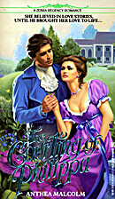 The Courting of Philippa by Anthea Malcolm