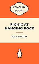 Picnic at Hanging Rock by Joan Lindsay