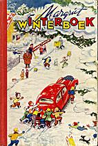 Winterboek by Tom Hulsebosch