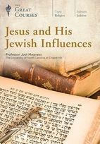 Jesus and His Jewish Influences by Jodi…