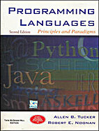 Programming Language: Principles and…