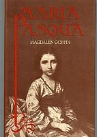 Maria Pasqua by Magdalen Watkin Goffin