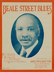Author photo. 1917 sheet music (courtesy of the <a href=&quot;http://digitalgallery.nypl.org/nypldigital/id?G98C112_001&quot;>NYPL Digital Gallery</a>; image use requires permission from the New York Public Library)