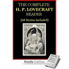 The Complete H. P. Lovecraft Reader (68…