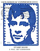 The Jack Kerouac Commemorative Stamp Show: A…