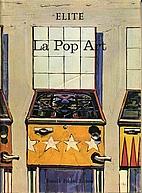 zz4 POP ART 1966, La Pop Art by Enrico…