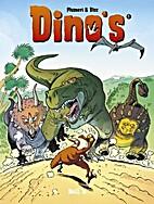 Dino's 1 by Arnaud Plumeri